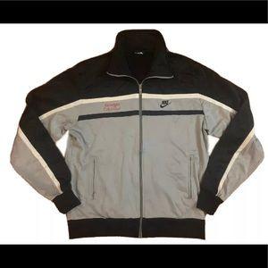 Georgia Bulldogs 1984 Vintage Nike Track Jacket XL